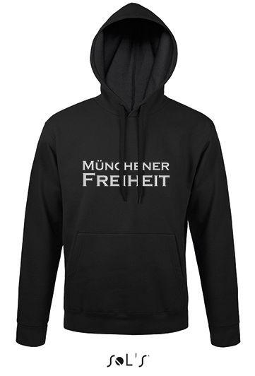 Münchener Freiheit Hoodie