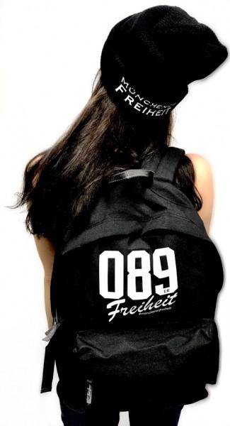 089er Freiheit Rucksack