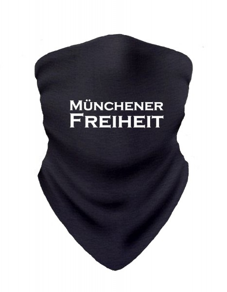 Münchener Freiheit Morf Suprafleece