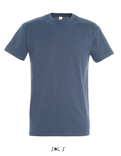 online retailer 327c6 66387 Herren T-Shirt Imperial Gr. 4XL-5XL