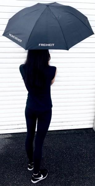 Münchener Freiheit Regenschirm