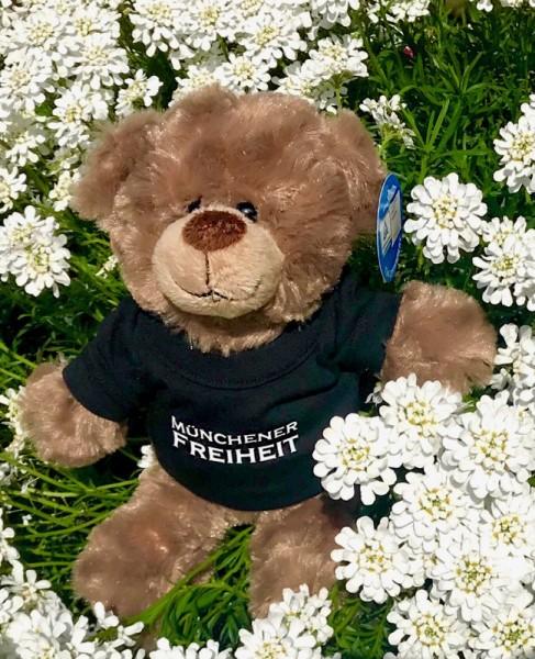 Münchener Freiheit Teddy