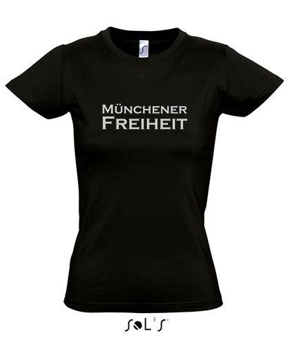 Münchener Freiheit T-Shirt